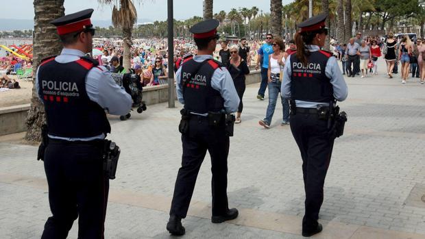 los mossos investigan trece presuntos maltratos en la guardera del morell en tarragona