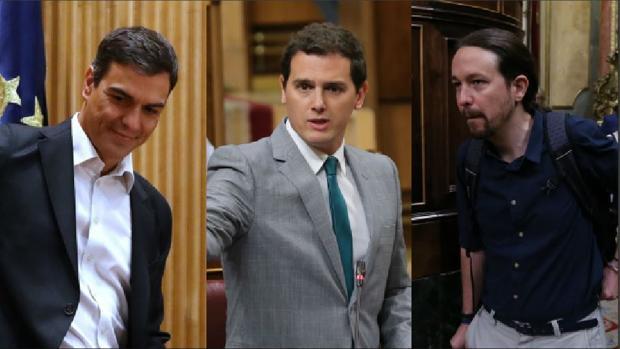 El PP saca su artillería en el Senado: llamará a comparecer a Sánchez, Iglesias, Rivera...