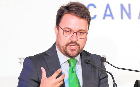 El PP entrará en el Gobierno de Canarias asumiendo la vicepresidencia