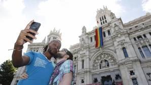 Madrid, la capital gay