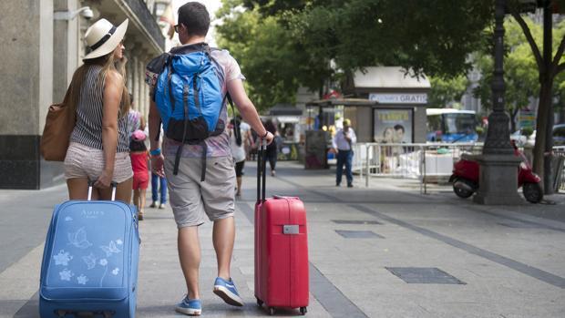 Las comunidades de propietarios en madrid podr n negarse a for Piso turistico madrid