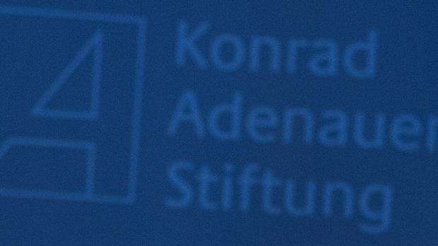 Logo de la Fundación Konrad Adenauer