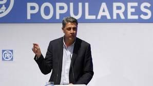 Albiol: «El PP de Cataluña no tiene complejos con el artículo 155»