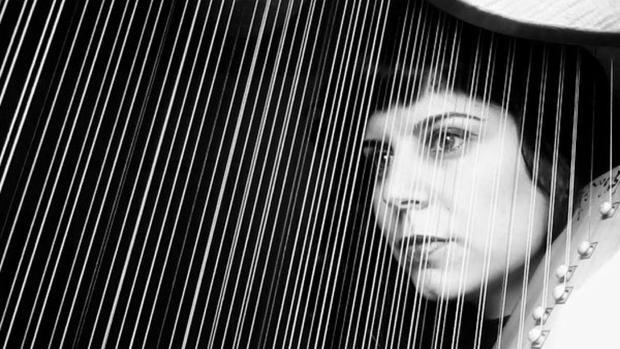 Sara Águeda ofrecerá un concierto de arpa en Zamora