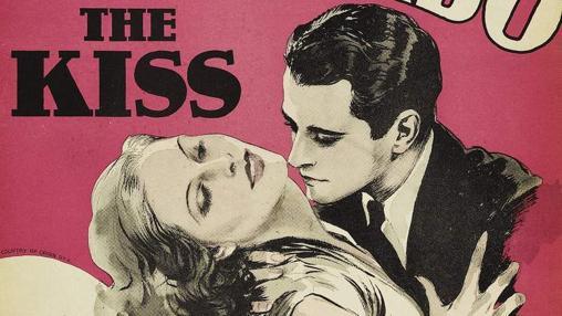 El Beso, de Jacques Feyder, abre las veladas de cine en Cibeles, este viernes
