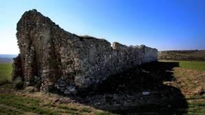 Las excavaciones permitirán descubrir el foro y otros edificios de esta ciudad romana