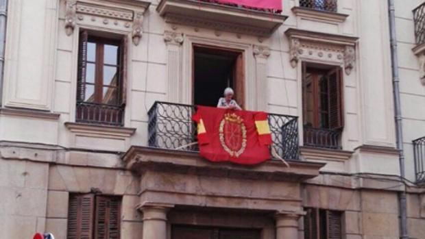 Imagen de la casa Baleztena