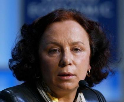 La exministra de Asuntos Exteriores Ana Palacio