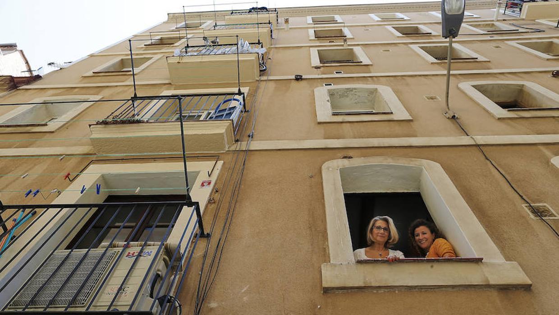 Barcelona dar a airbnb un listado de pisos tur sticos - Pisos turisticos barcelona ...