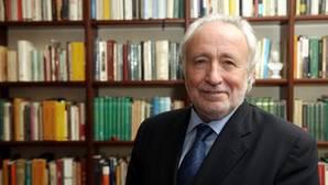 Fernández Teixidó, líder de Lliures y exconsejero de la Generalitat