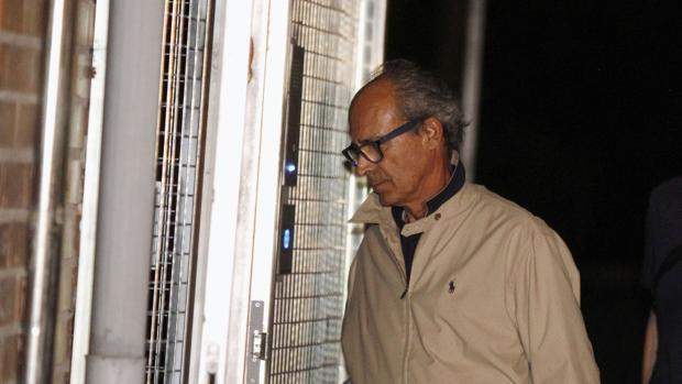 Hemeroteca: Rodríguez Sobrino exculpa a González | Autor del artículo: Finanzas.com