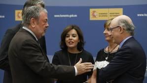 Acuerdo entre el Gobierno estatal y el vasco para renovar la Ley Quinquenal