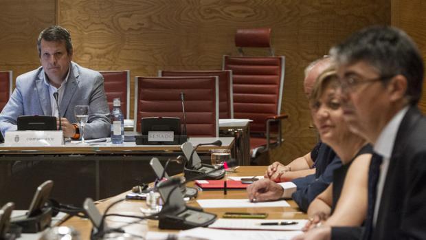 Hemeroteca: El PP recrimina a Cs que lidere las faltas del Tribunal de Cuentas | Autor del artículo: Finanzas.com