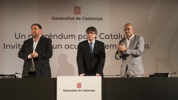 Hemeroteca: La conferencia de Puigdemont en Madrid costó a la Generalitat 11.458? | Autor del artículo: Finanzas.com