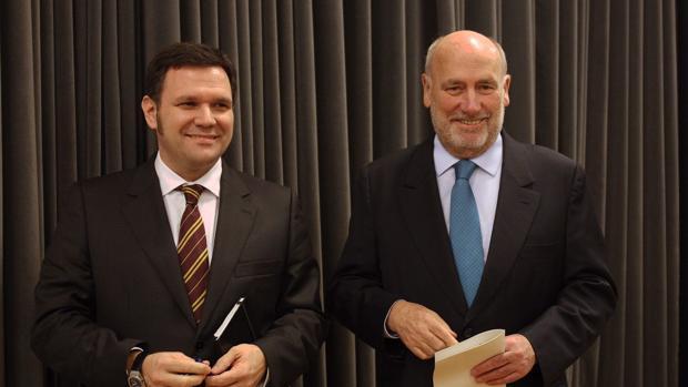 Hemeroteca: Fallece Joaquim Molins, exdiputado del Congreso y exconseller de Pujol | Autor del artículo: Finanzas.com