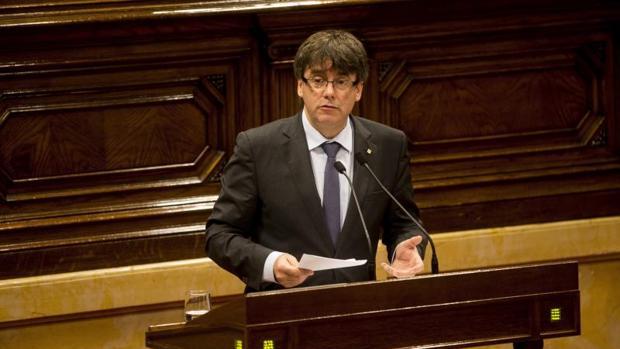 Hemeroteca: La Generalitat comienza el martes la compra de urnas para la consulta | Autor del artículo: Finanzas.com