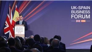 El Rey pide un Brexit con mínimas barreras