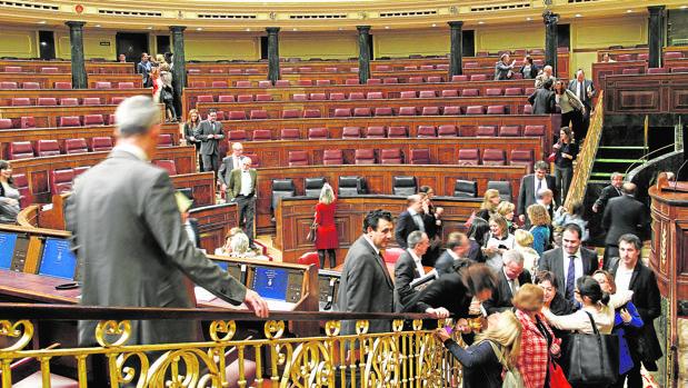 Hemeroteca: El Gobierno pide a diputados y senadores que estén alerta en agosto | Autor del artículo: Finanzas.com