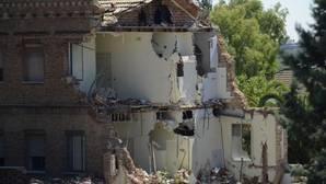 El Ayuntamiento multará al arquitecto y a la entidad que autorizó el derribo del convento de 1929