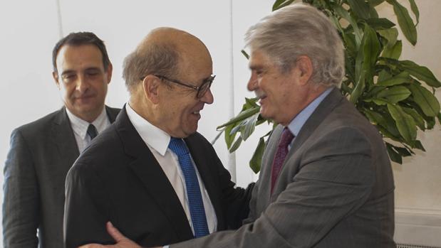 Hemeroteca: Francia despeja el camino para que España entre en el Consejo de DD.HH. | Autor del artículo: Finanzas.com