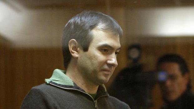 Felipe San Epifanio, en 2006