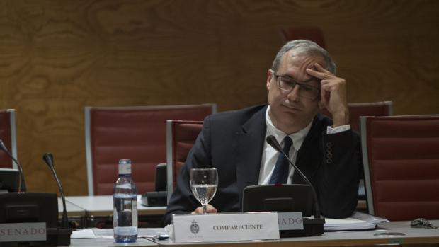 Hemeroteca: El PP ve «dopaje electoral» en el PSOE y «blanqueo» en Podemos   Autor del artículo: Finanzas.com