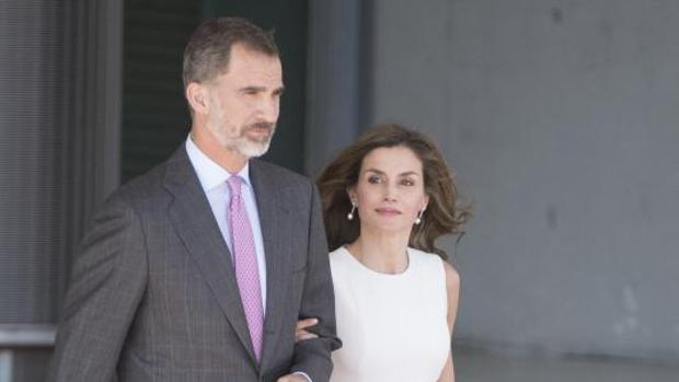 Hemeroteca: El Rey Felipe VI insta a los británicos a incrementar su inversión en España | Autor del artículo: Finanzas.com