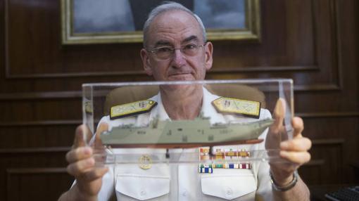 Hemeroteca: «Necesitamos las nuevas fragatas F-110 como muy tarde en 2023 ó 2024» | Autor del artículo: Finanzas.com