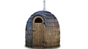Dos muertos al derrumbarse una sauna-iglú en Letur (Albacete)