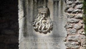 Burgos reclama a Toledo los huesos del rey Wamba, custodiados en la catedral