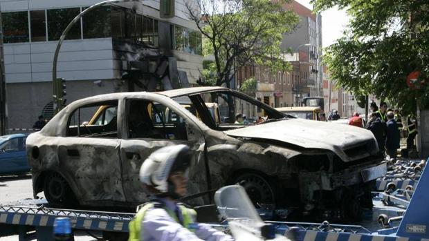 Hemeroteca: La Audiencia condena con 535 años a Aretxabaleta y a otra etarra por atentar con coche bomba en 2005 | Autor del artículo: Finanzas.com