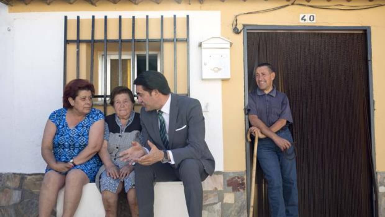 Vilaboa busco mujer soltera