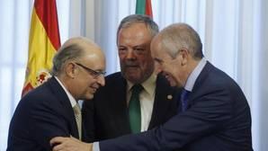 El Gobierno vasco pondrá «todos sus esfuerzos» en obtener prisiones y la Seguridad Social