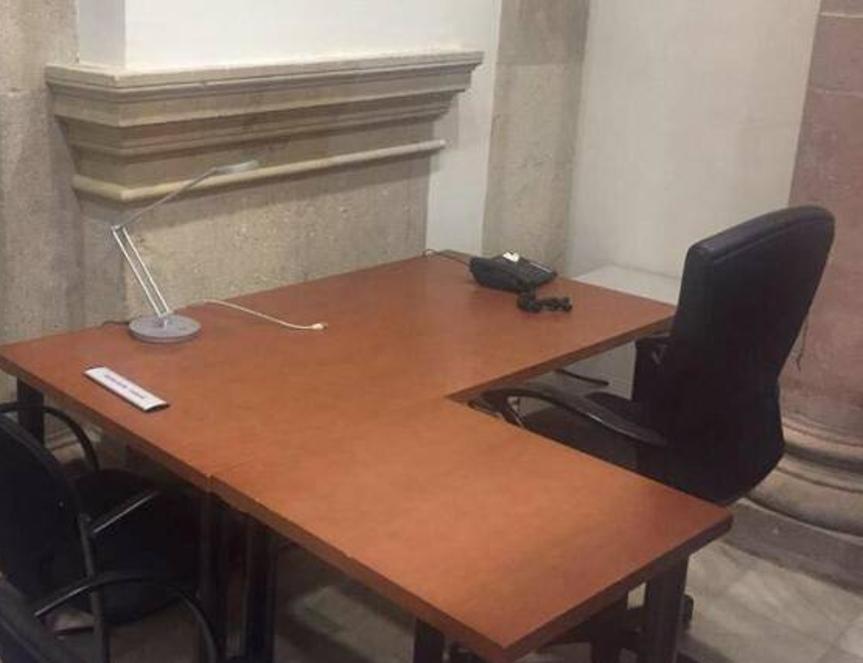 Gord el mueble roto del soberanismo for Esquelas el mueble melide