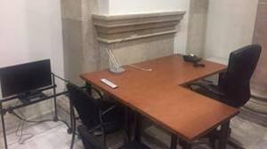 Imagen del despacho de Gordó