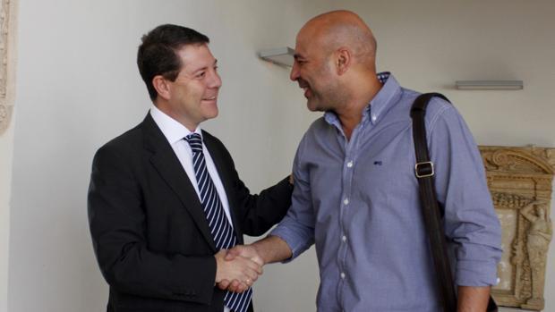 Las bases de Podemos Castilla-La Mancha aprueban entrar en el Gobierno regional del PSOE