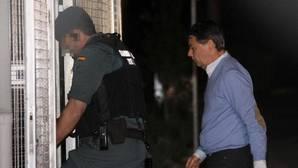 González viene negando en sus dos declaraciones ante el juez ser parte de ninguna trama