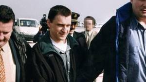 El etarra Múgica Garmendia es trasladado hasta una prisión española tras ser entregado por las autoridades galas