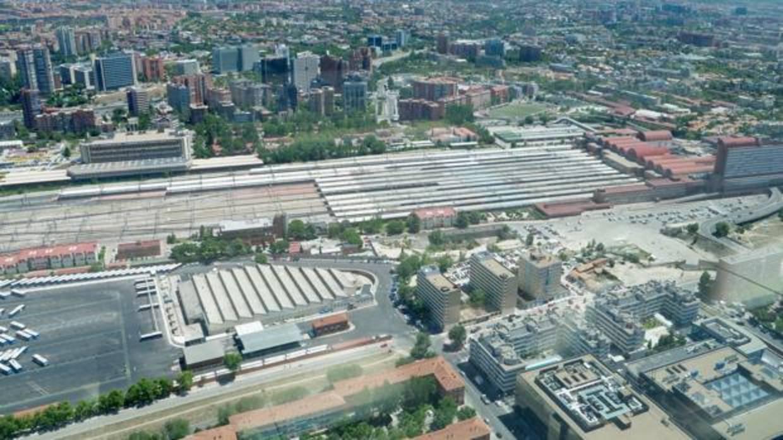 Barrio Chamartin Madrid. Finest Los Barrios Del Distrito De Chamartn ...