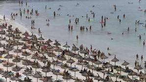 La isla de Mallorca es uno de los lugares más frecuentados por los turistas en verano