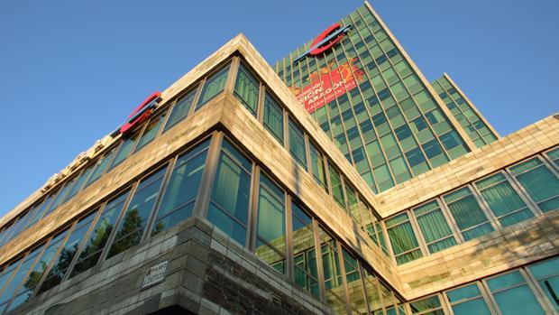 Ibercaja cierra otras 25 oficinas siete de ellas en arag n for Ibercaja oficinas zaragoza