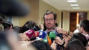 El PP acusa a EH Bildu de usar el Tribunal de Cuentas como «ariete» y niega que el fiscal quiera investigar a Maroto