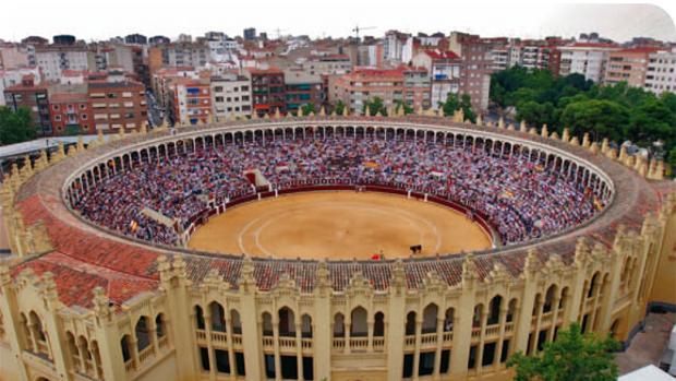 Resultado de imagen de plaza de Albacete