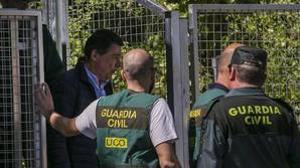 Ignacio González, en prisión por Lezo