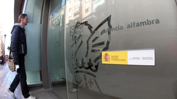 El paro baja en personas en el mes de julio en la for Oficina de empleo comunidad de madrid