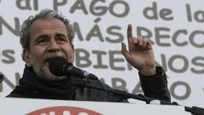 Willy Toledo aplaude la detención de Leopoldo López: «Ahí te pudras, asesino de mierda»