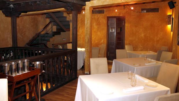Cierra el restaurante locum despu s de 15 a os en el casco de toledo - Restaurante de edurne pasaban ...