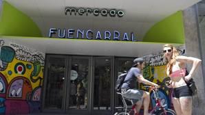 Un fondo francés compra el Mercado de Fuencarral por 50 millones para abrir un Decathlon