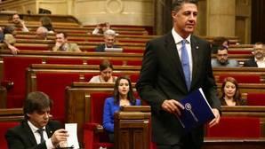 La reunión entre Puigdemont y Albiol será la segunda quincena de agosto