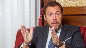 El alcalde de Valladolid y portavoz de la Ejecutiva del PSOE, Óscar Puente, en una imagen de archivo